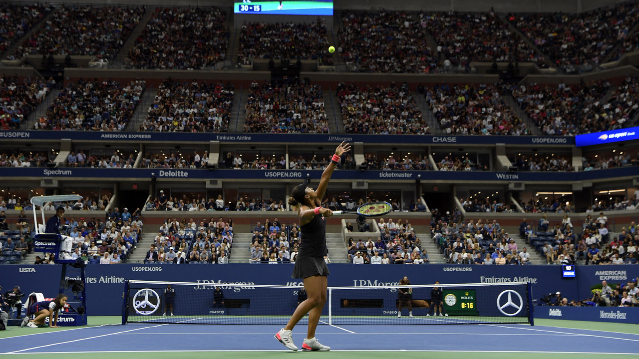 Preview >> US OPEN