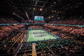 Preview ATP >> Rotterdam, Buenos Aires, New York WTA>> Doha