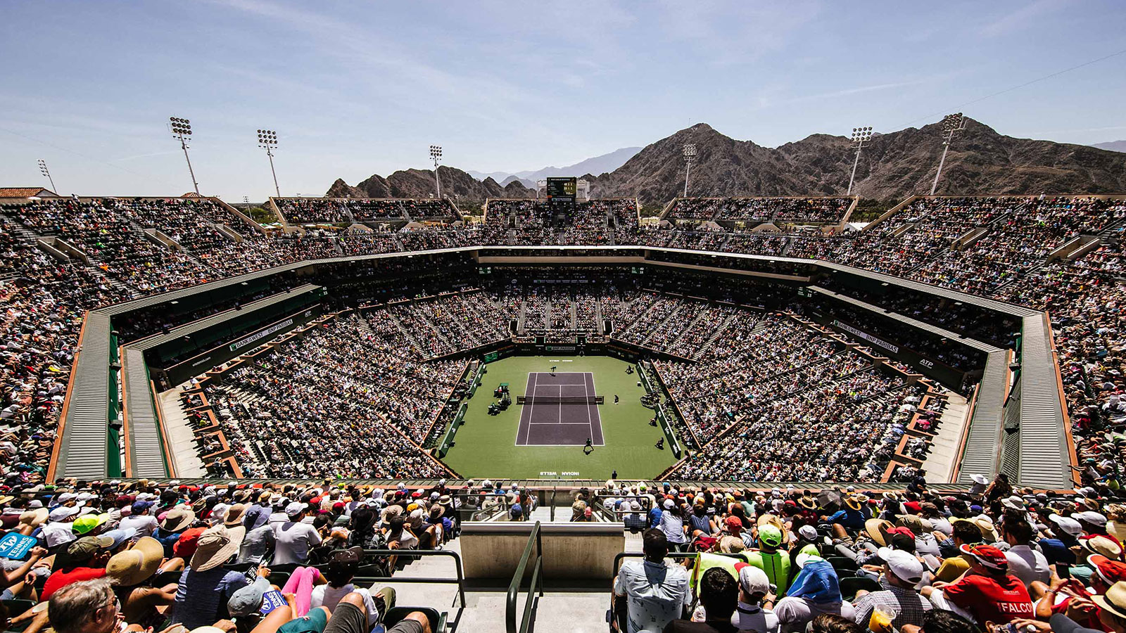 Preview >> Indian Wells